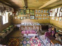 Музей Параджанова в Верховині